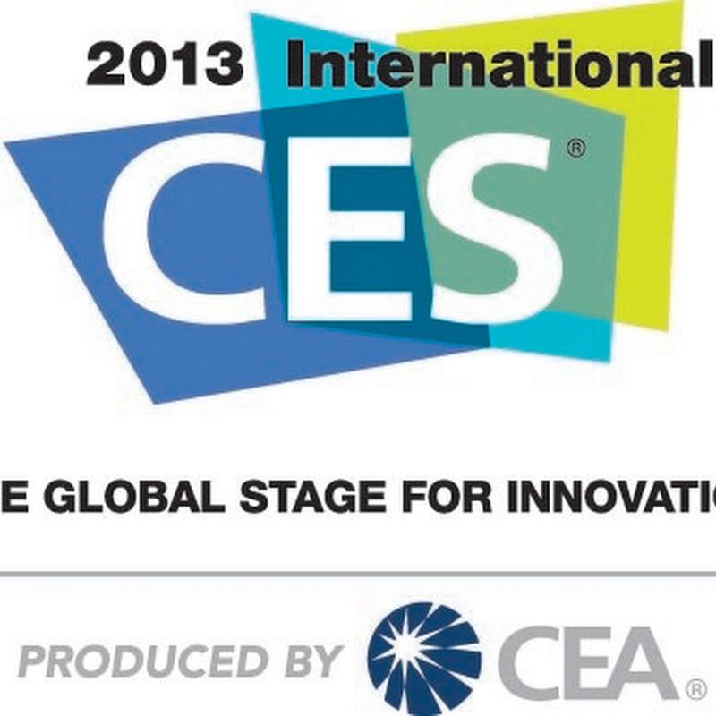 CES là gì? Tìm hiểu về sự kiện CES 2013?
