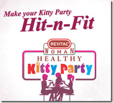 Get Free Revital Women Health Supplement Sample for Kitty Party