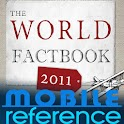 CIA World Factbook 2011 icon