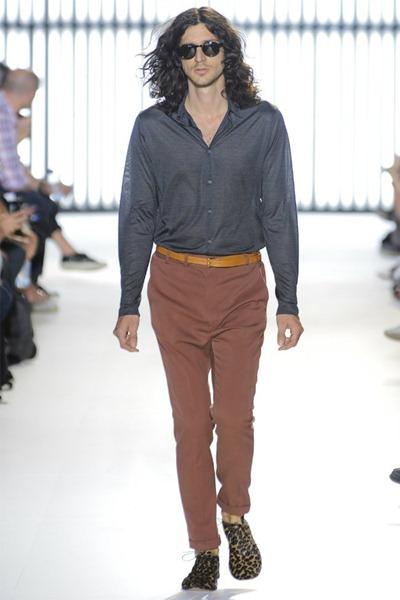Paris Fashion Week Primavera 2012 - Paul Smith