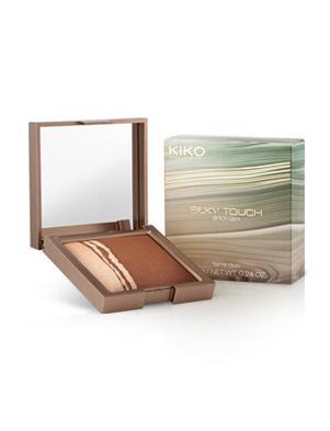 Kiko Silky Touch Bronzer