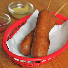 Gluten-Free Tuesday: Corn Dogs