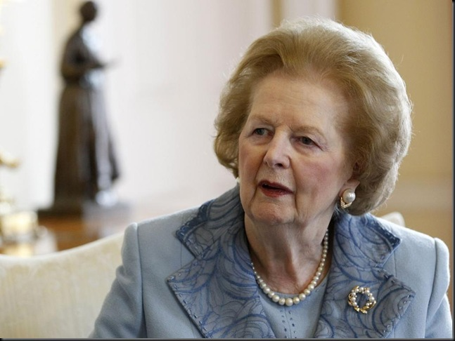 Margaret Thatcher (2)