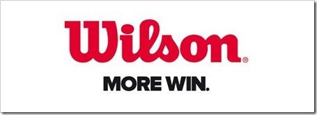 wilson logo oficial padel 2012