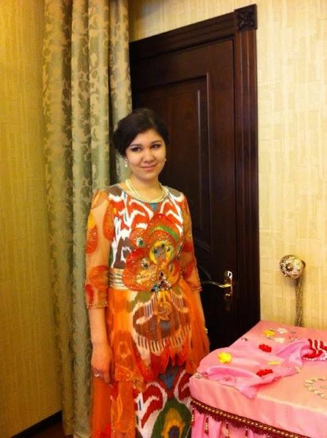 домашнее узбекское фото