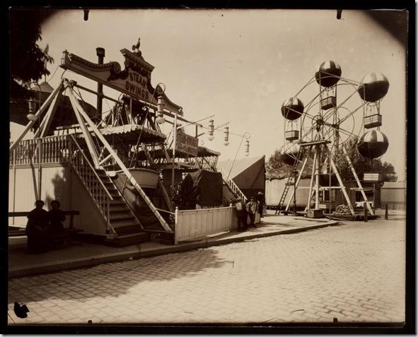 Fete du Trone, 1914