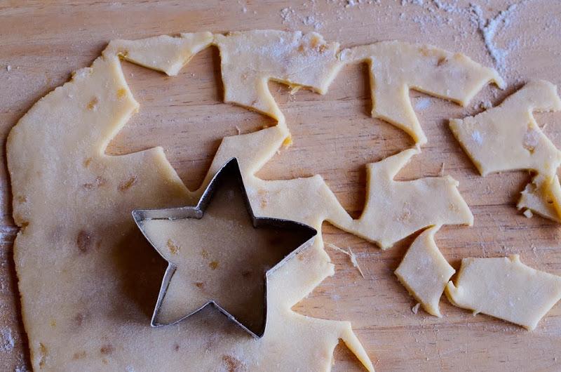 ginger stars-15506