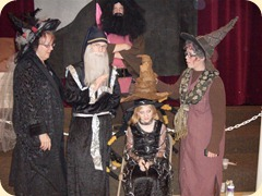Hogwarts Party (8) (Medium)