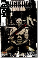 P00003 - Punisher Noir #3