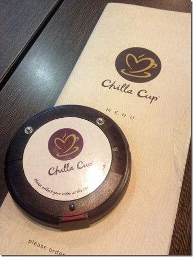 Chilla Cup