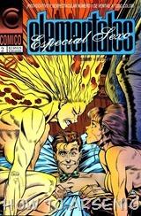 Elementales Especial Sexo 02 - 00 sellado