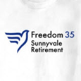 WILL YOU HAVE FINANCIAL FREEDOM AT 35, 55 OR 75?