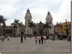 20141213_Cathedral of Lima (Small)