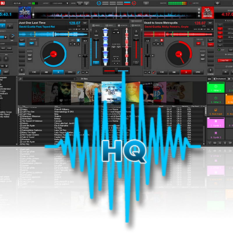 Virtual DJ Pro 8 (2k14) [Download]