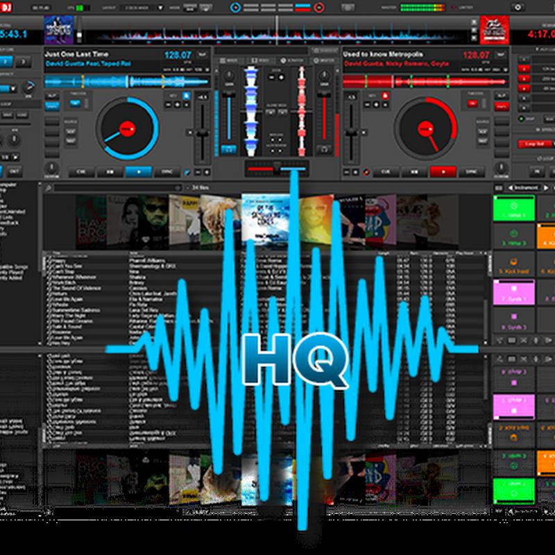 Virtual DJ Pro 8 (2k14) [Download]