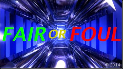 FairOrFoul
