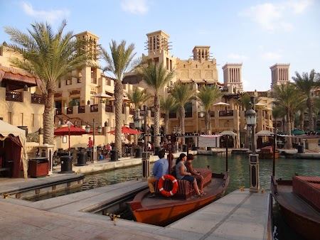 Venetia Dubaiului