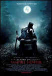 Abraham Lincoln Vampire Hunter - poster