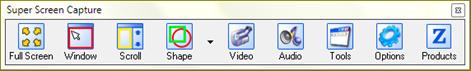 บันทึกวีดีโอบน desktop