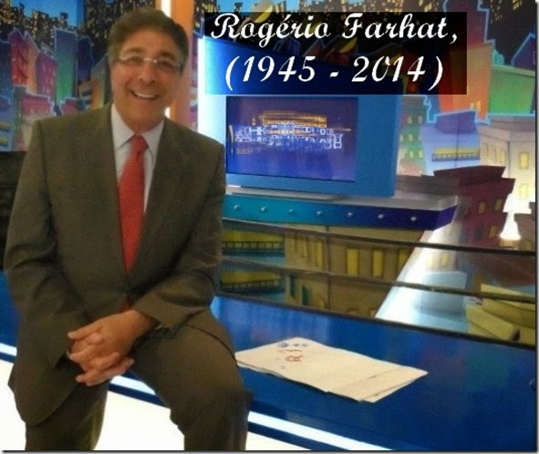 Rogério Farhat