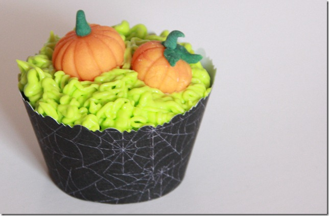halloween cupcakes marsipan gresskar IMG_7461