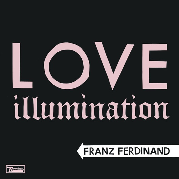 Franz-Ferdinand-Love-Illumination-iTunes