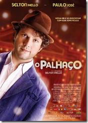 O Palhaço - cartaz do filme