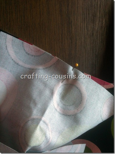 Sewing Machine Dust Cover (3)