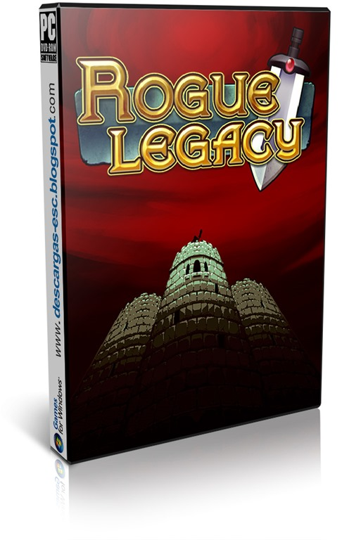 Rogue Legacy-WaLMaRT-www.descargas-esc.blogspot.com