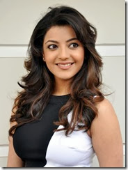 Telugu Actress Kajal Agarwal Interview about Yevadu Movie