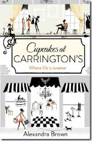 cupcakes at carringtons by alexandra brown