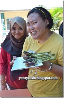 Restoran Brisik112Buffet Ramadhan Murah