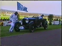 1997.10.05-031 Bentley Speed 6 Tourer 1927
