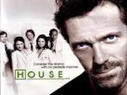 "Capítulo final de la serie ""House"""