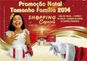 promocao natal tamanho familia shopping capemi 2014