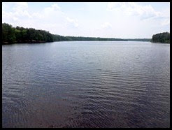 02 - Cheraw SP - Lake Juniper