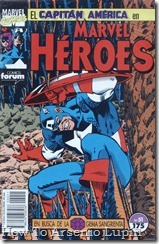 P00039 - Marvel Heroes #51