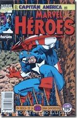 P00039 - Marvel Heroes #51