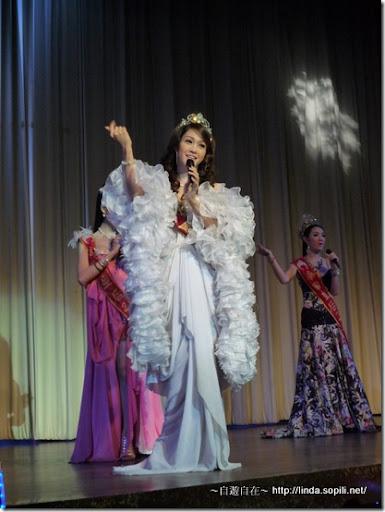 泰國曼谷-金東尼人妖秀2