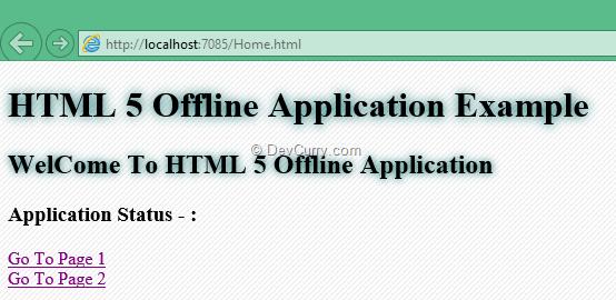 html5-sample