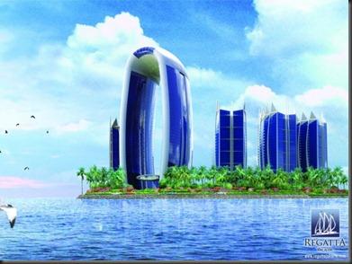 Impressive-Regatta-Hotel-in-Jakarta-2-600x450