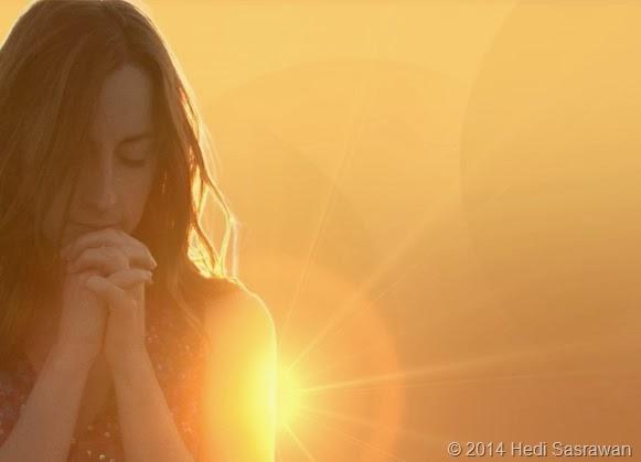 Doa Untuk Pacar yang Lagi Sakit