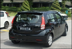 new myvi