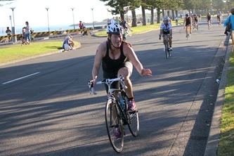 Foreshore Tri cycle