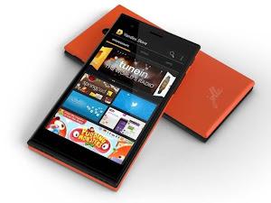 Jolla Sailfish OS - Yandex.Store