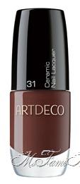 ARTDECO CeramicNailLacquer - Art.Nr. 11.31