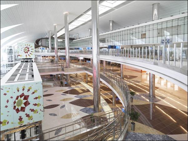 مطار دبي6