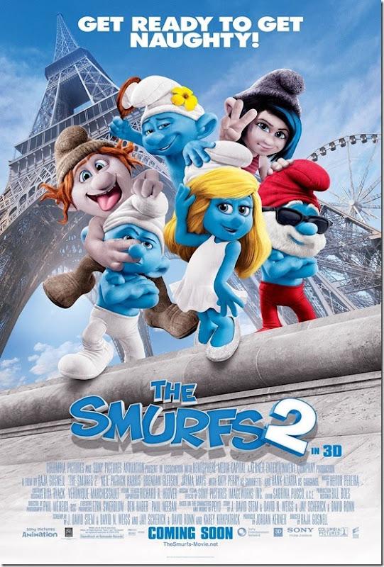 the-smurfs-2-sequel-poster