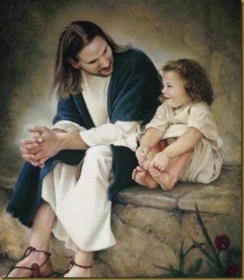 JESUS Y NIÑO1