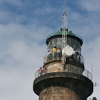 Gatteville-le-Phare: visit of the lighthouse
